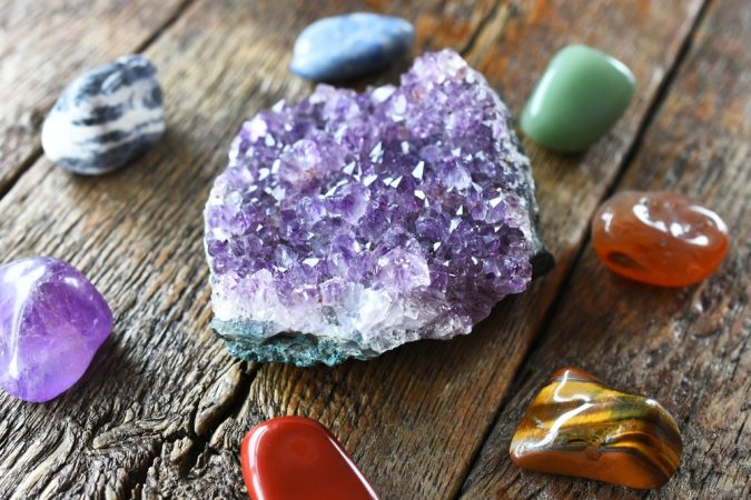 Crystals To Help You Recall Your Dreams