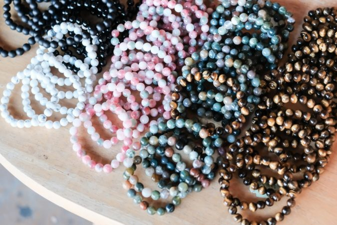 The Top 10 Best Healing Crystals to Wear for Energy